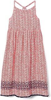 Gymboree Girls' Sleeveless Maxi Dress
