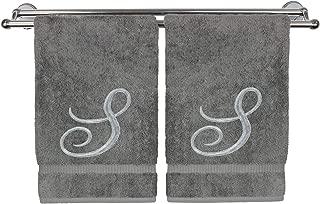 Best cheap monogram towels Reviews