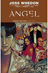 Angel Legacy Edition: Book Two Kindle Edition