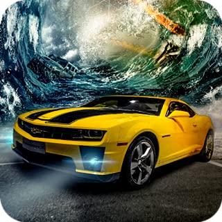 Game:American Highway Racer