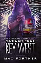 Murder Fest Key West: Cam Derringer Series Book 4