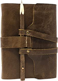 leather journals near me