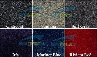 1989 Sea Ray 390 Express Cruiser 3-Piece 40 oz. Replacement Carpet Set