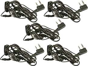 Arcshell 5 Pack Earpieces
