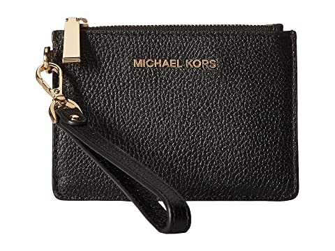 abd41dfc1955 MICHAEL Michael Kors Mercer Small Coin Purse at Zappos.com