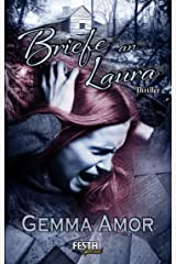 Briefe an Laura: Thriller (German Edition) Kindle Edition