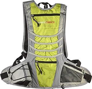 Infinite Discs Disc Golf Backpack Stealth Bag