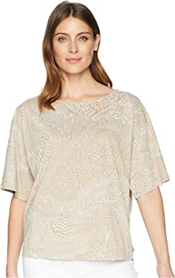 White Tides Aria Top