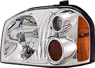 Dorman 1591965 Driver Side Headlight Assembly For Select Nissan Models