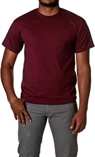 Gildan Mens DryBlend 50 Cotton/50 Poly T-Shirt
