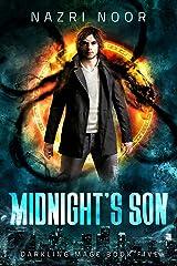 Midnight's Son (Darkling Mage Book 5) Kindle Edition