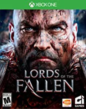 Best Lords of the Fallen - Xbox One Review
