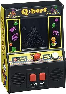 Arcade Classics - Q'Bert Retro Mini Arcade Game