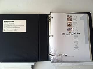GIA Diamond Essentials Course