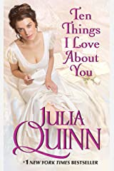 Ten Things I Love About You (Bevelstoke Book 3) Kindle Edition