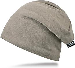 MB1611 Bonnet d'hiver en jersey pour homme Unisexe