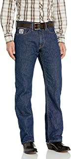 Men's FR White Label Relaxed Fit Jean