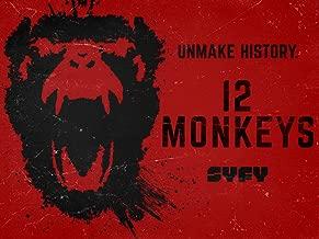 12 Monkeys, Season 1