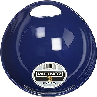 wetnoz studio scoop bowl