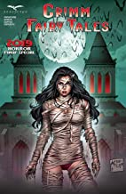 Grimm Fairy Tales 2019 Horror Pinup Special (Grimm Fairy Tales (2016-))