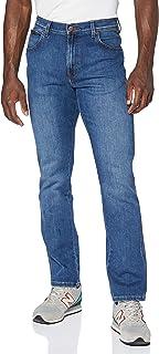 Wrangler Men's Texas Slim Jeans