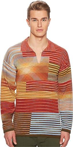 Missoni - Sfumato Intarsia Pullover Sweater