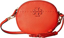 McGraw Round Crossbody