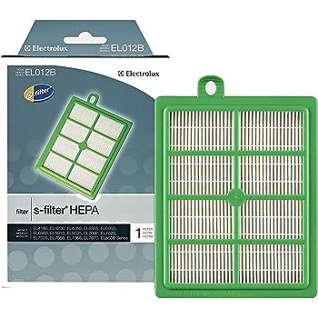 Electrolux H12 S HEPA Vacuum Filter, Green
