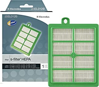 Best Electrolux H12 S HEPA Vacuum Filter, Green Review