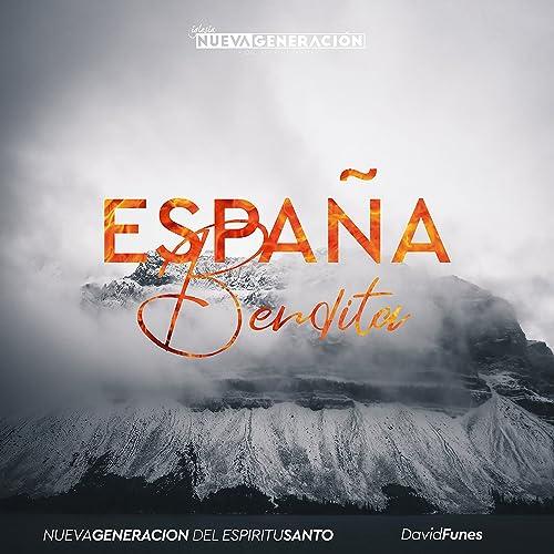 Amazon.com: España Bendita: David Funes & Ministerio Nueva ...