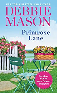 Primrose Lane (Harmony Harbor Book 3)