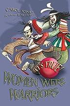 It's True! Women Were Warriors (20)