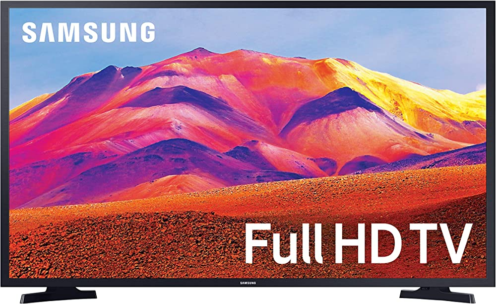 Samsung, smart tv 32 pollici, fhd, wi-fi UE32T5372CUXZT