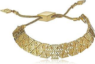 Noir Jewelry Totem Strand Bracelet