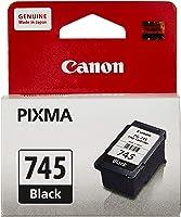 Canon PG-745 BJ Cartridge, Black