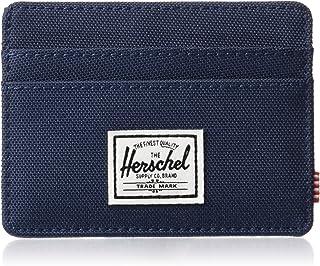 Herschel Charlie RFID Card Case Wallet