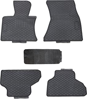 2015 bmw x5 all weather floor mats