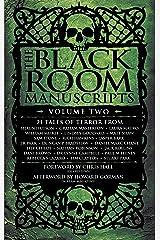 The Black Room Manuscripts Volume Two Kindle Edition