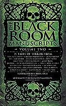 The Black Room Manuscripts Volume Two