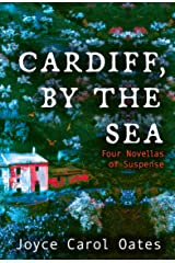 Cardiff, by the Sea: Four Novellas of Suspense Kindle Edition