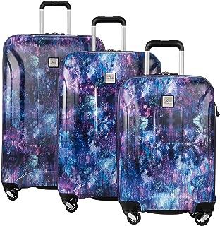 Nimbus 3.0 3-Piece Luggage Set in Cosmos Purple with FREE Travel Kit