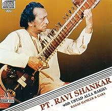 Pt. Ravi Shankar Sitar Live in Concert