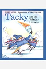 Tacky and the Winter Games (Tacky the Penguin) Kindle Edition