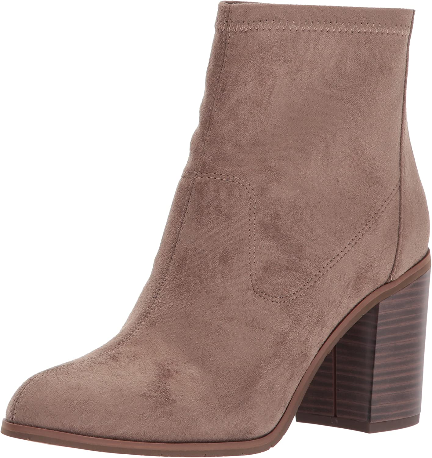 BC Footwear Womens Ringmaster Ankle Bootie