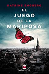 El juego de la mariposa: Unas alas rotas también pueden volar... (La serie de Korner y Werner nº 2) (Spanish Edition) Formato Kindle