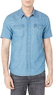 Levi'S Erkek S/S Classic Western Tişört