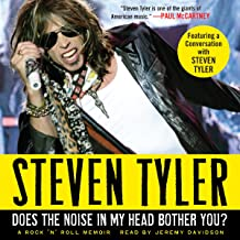 Does the Noise in My Head Bother You?: A Rock `n` Roll Memoir