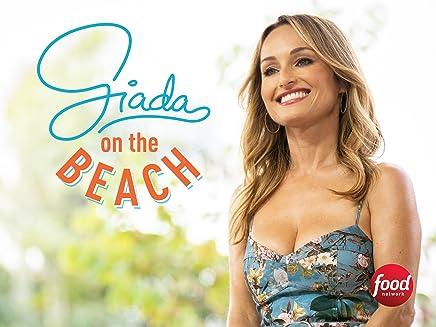 Giada on the Beach, Season 1
