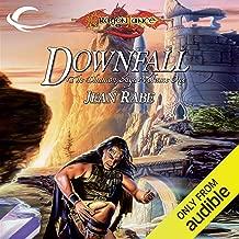Downfall: Dragonlance: Dhamon Saga, Book 1