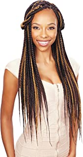 Best model model silky touch braiding hair Reviews